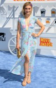 """Spencer Grammer """"2015 MTV Movie Awards at the Nokia Theatre L.A. Live in Los Angeles"""" (12.04.2015) 8x  D3053c403787262"""
