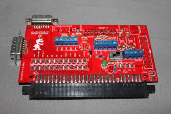 (WIP) Slot MV2F supergunisé 089353411588266