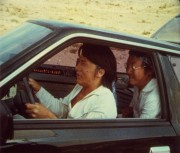 Гонки «Пушечное ядро» / The Cannonball Run (Берт Рейнолдс, Роджер Мур, Фарра Фосетт, Джеки Чан, 1981)  Ffa973418198020