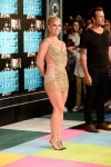 Britney Spears 2015 MTV Video Music Awards in Los Angeles August 30-2015 x55 C29094432950687