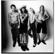 Red Hot Chili Peppers  3063da435392184