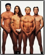 Red Hot Chili Peppers  5f5bd0435392288