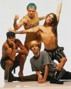 Red Hot Chili Peppers  7ebf95435392116