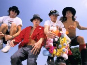 Red Hot Chili Peppers  Ca27c7435392130