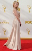 "Emma Roberts - "" The 67th Annual Primetime Emmy Awards at Microsoft Theater in Los Angeles"" - September 20,2015 (x64) updatet  2x C68e2f436901778"