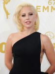 Lady Gaga - 67th Annual Primetime Emmy Awards in LA September 20-2015 x187 updated 2x  00d1e3436914837