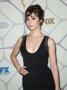 "Cristin Milioti ""67th Primetime Emmy Awards Fox After Party in Los Angeles"" (20.09.2015) 2x 459905437132328"
