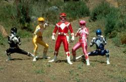 Могучие морфы - рейнджеры силы / Mighty Morphin' Power Rangers (сериал 1993-1995) 0c3775439200614