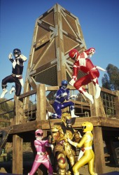 Могучие морфы - рейнджеры силы / Mighty Morphin' Power Rangers (сериал 1993-1995) 47045c439200711
