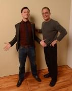 Джозеф Гордон-Левитт (Joseph Gordon-Levitt) Sundance Film Festival Don Jon's Addiction Portraits by Larry Busacca (Park City, January 19, 2013) - 7xHQ 1dddad440624516