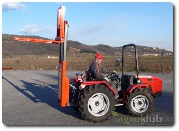 Traktorski viljuškari & vilice 265418443816223