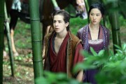 Запретное царство / Forbidden Kingdom (Джет Ли, Джеки Чан, Майкл Ангарано, 2008) 1040ae444160708