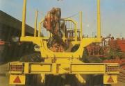 Traktor šumski  IMT 5132 opća tema 6353d7450957654