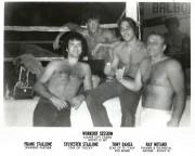 Рокки 3 / Rocky III (Сильвестр Сталлоне, 1982) 3f7fbc453583039