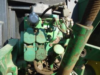Traktori John Deere opća tema 281fb2460534160
