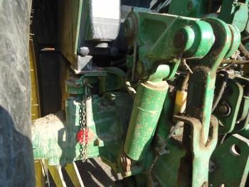 Traktori John Deere opća tema 4df17e460533845