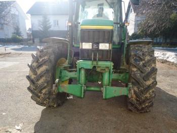Traktori John Deere opća tema 56d5ed460536700