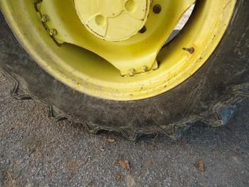 Traktori John Deere opća tema 80026b460536027