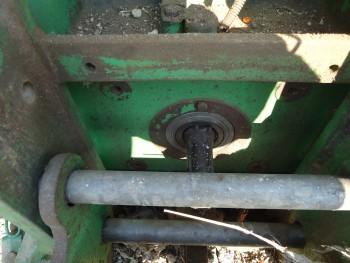 Traktori John Deere opća tema B381ba460535089