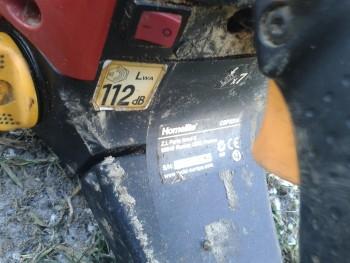 Motorne pile Homelite  36c959460828776