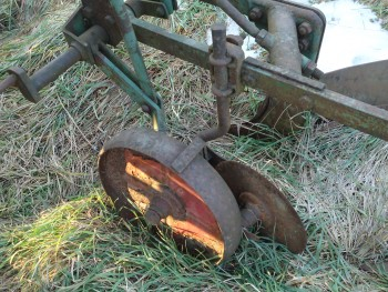 Otpad poljoprivrednom mehanizacijom Dafa97462109264