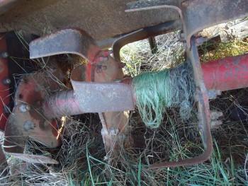 Otpad poljoprivrednom mehanizacijom 351bdc462119515