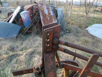Otpad poljoprivrednom mehanizacijom 767b93462115023