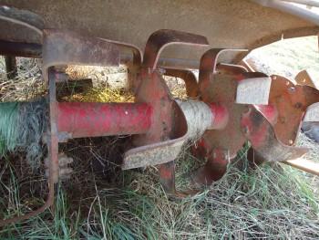Otpad poljoprivrednom mehanizacijom Bb39ac462117497