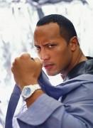 Дуэйн Джонсон (Dwayne Johnson) фото TV Guide Photoshoot 2001 (4xHQ) 580c86462530982