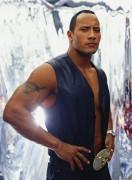 Дуэйн Джонсон (Dwayne Johnson) фото TV Guide Photoshoot 2001 (4xHQ) 7e088a462530994