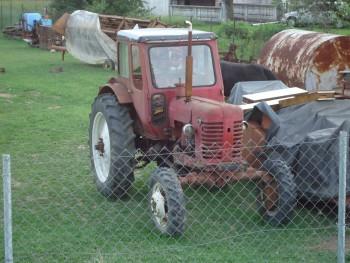 Traktori  MTZ  opća tema                             5189ba462707640
