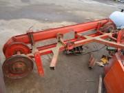 Otpad poljoprivrednom mehanizacijom Aa4526462955697