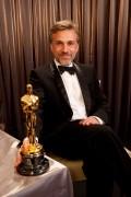 Кристоф Вальц (Christoph Waltz) 82nd Annual Academy Awards Portraits - 2xHQ 7bccab464170064