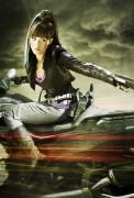 Драконий жемчуг Эволюция / Dragonball Evolution (2009) 514fb1466653322