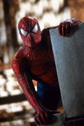 Человек Паук / Spider-Man (Тоби Магуайр, Кирстен Данст, 2002) 1b452a467878262