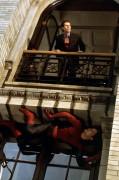 Человек Паук / Spider-Man (Тоби Магуайр, Кирстен Данст, 2002) 4b7efc467878312