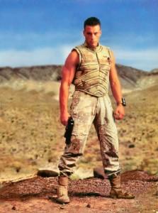 Универсальный солдат / Universal Soldier; Жан-Клод Ван Дамм (Jean-Claude Van Damme), Дольф Лундгрен (Dolph Lundgren), 1992 - Страница 2 79ca7f468434795