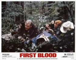 Рэмбо: Первая кровь / First Blood (Сильвестр Сталлоне, 1982) 3d4e9f236437123