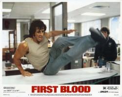 Рэмбо: Первая кровь / First Blood (Сильвестр Сталлоне, 1982) B27e55236437270