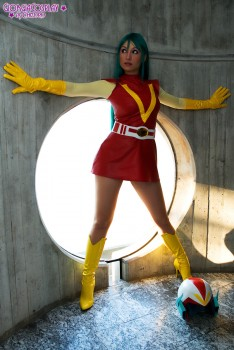 Cosplays Go ! - Page 3 95ee7a237430593