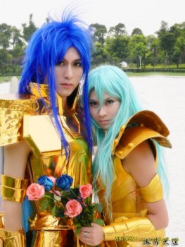 Cosplays Go ! - Page 4 0f01fb237643671