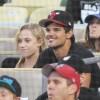 Taylor Lautner - Imagenes/Videos de Paparazzi / Estudio/ Eventos etc. - Página 39 310809256336529