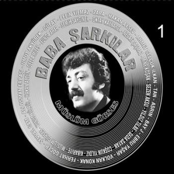 Müslüm Gürses Baba Şarkılar (2013) Orjinal Full Albüm İndir B29ec5263866246