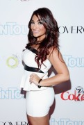 Deena Cortese - Intouch Weekly's ICONS & IDOLS MTV VMA After Party in New York  25-08-2013  2x 803d49272373374