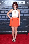 Jillian Rose Reed - 2013 MTV Video Music Awards at the Barclays Center in New York   25-08-2013  3x 5a247e272542980