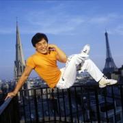 Джеки Чан (Jackie Chan) - Gilles Descamps Photoshoot 1998 Af2928283450501