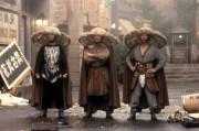 Большой переполох в маленьком Китае / Big Trouble in Little China (Расселл, Кэттролл, 1986) 165760285688144