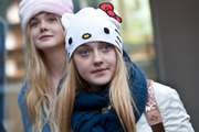 Dakota Fanning / Michael Sheen - Imagenes/Videos de Paparazzi / Estudio/ Eventos etc. - Página 6 A30948230665857