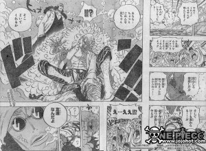One Piece Manga 698 Spoiler 5d4926235763312