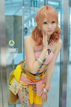 Cosplays Go ! - Page 3 30370e237482337